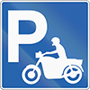 parking moto bagiadonne