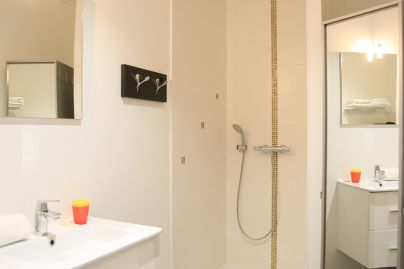 Appartement Studio Bagia Donne 10