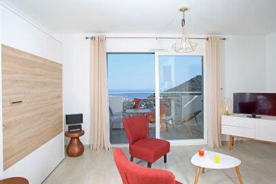 Appartement Studio Bagia Donne 5
