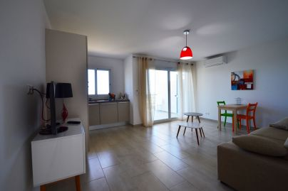 Appartement T2 Bagia Donne 18