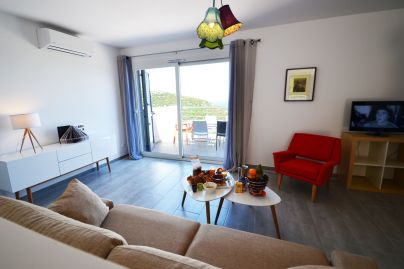 Appartement T3 Bagia Donne 14
