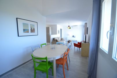Appartement T3 Bagia Donne 16