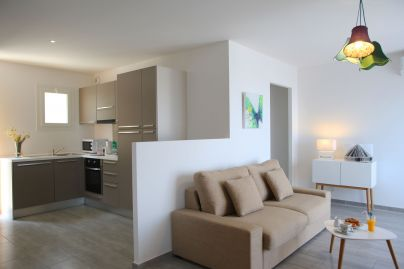 Appartement T3 Bagia Donne 2