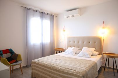 Appartement T3 Bagia Donne 4