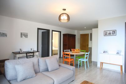 Appartement T3 Bagia Donne 5